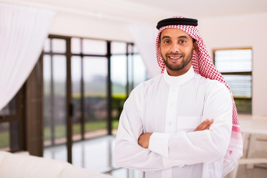 Dress Code in Saudi Arabia | ExpatWoman com