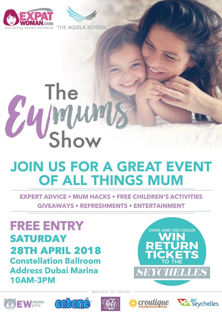 The EWmums Show