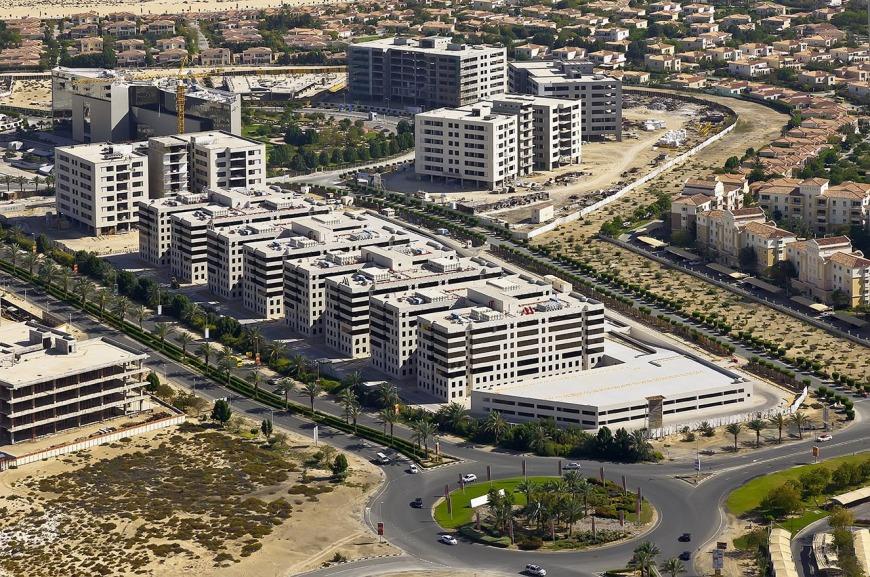 DIP Dubai