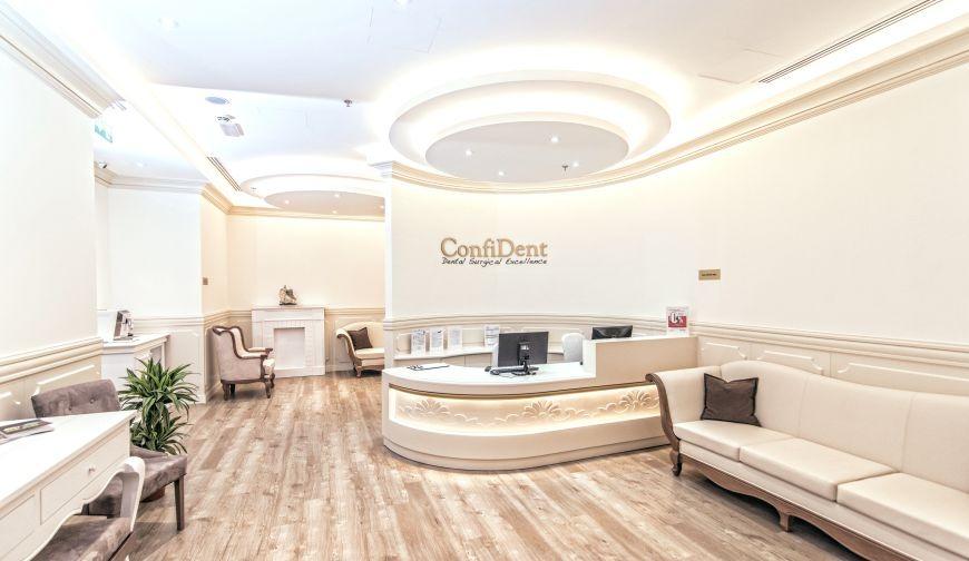 ConfiDent Dubai Palm