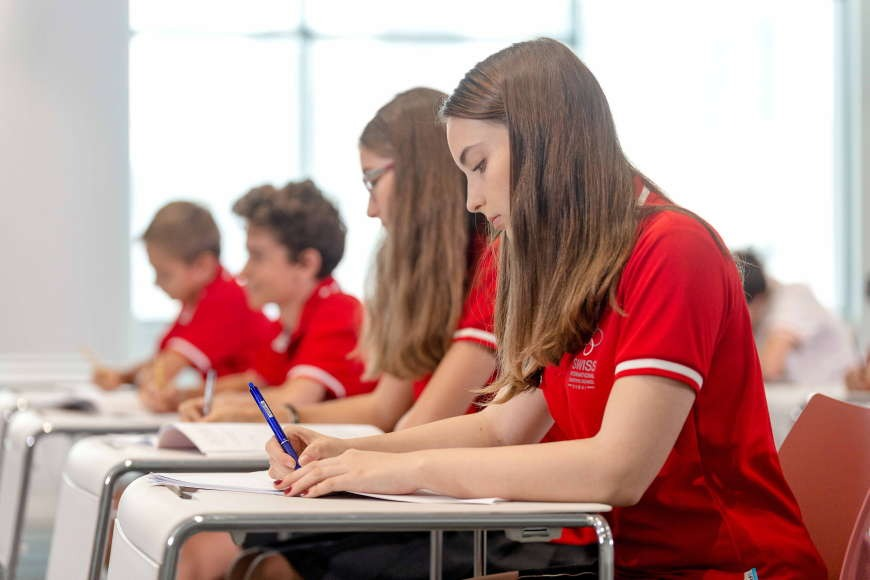Swiss International Scientific School to Launch a Merit Scholarship Programme in Dubai