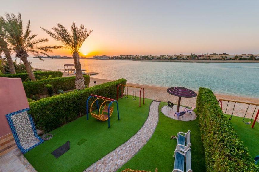 Top 10 Beaches in Saudi Arabia to Visit | ExpatWoman com