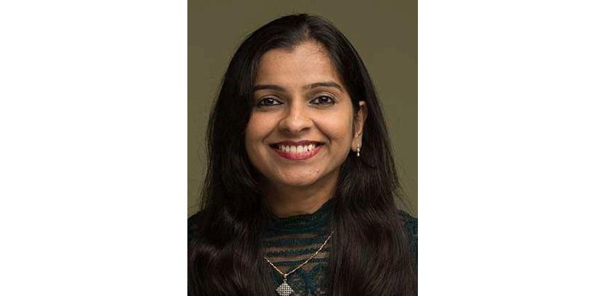 Dr. Sripradha Sudarsanam