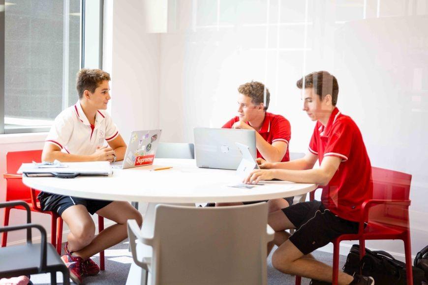 Swiss International Scientific School Dubai Fees