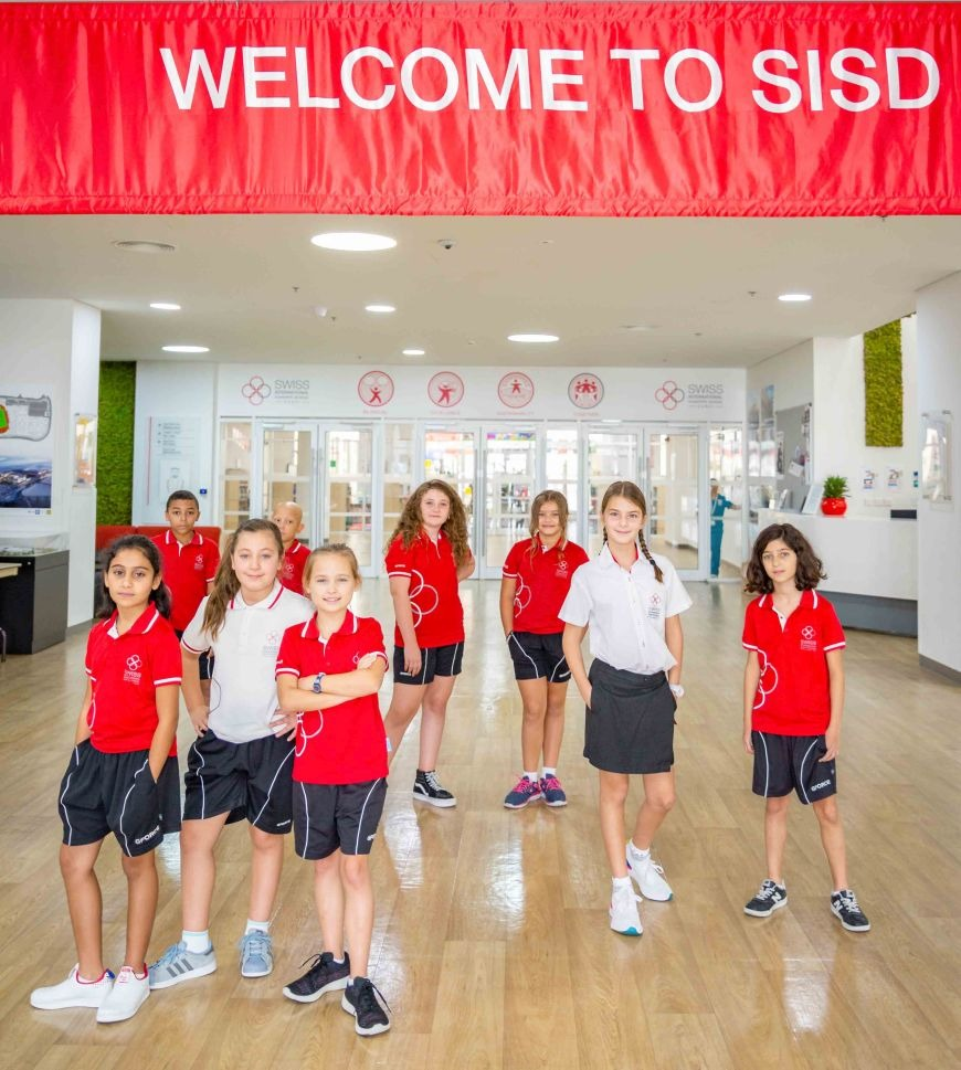 Schools in Dubai: Why Choose SISD?