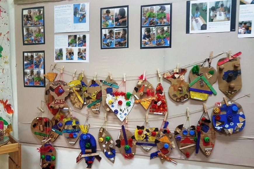 Kids Cottage Nursery: Nursery in Dubai