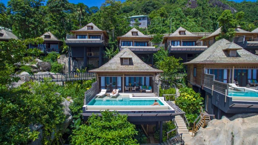 Northolme ocean view villa