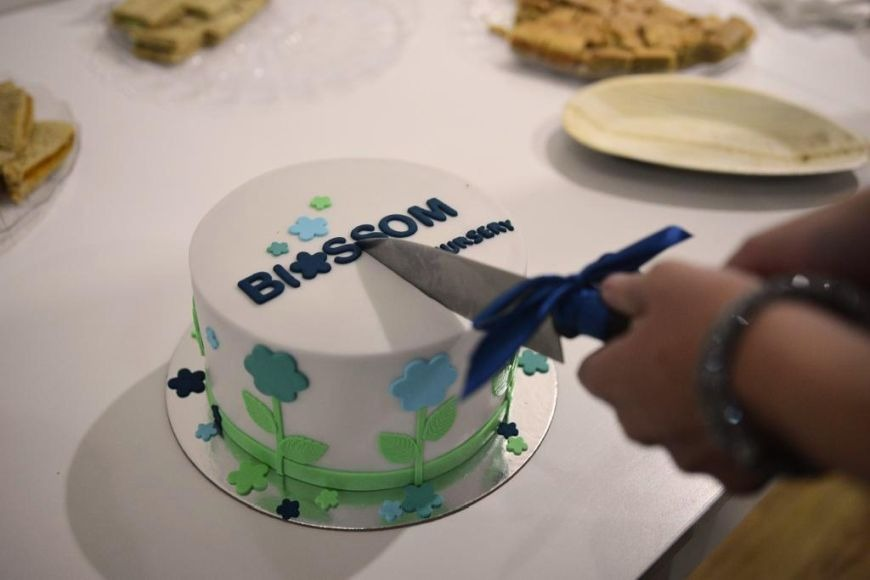Blossom Nursery is Now in Abu Dhabi