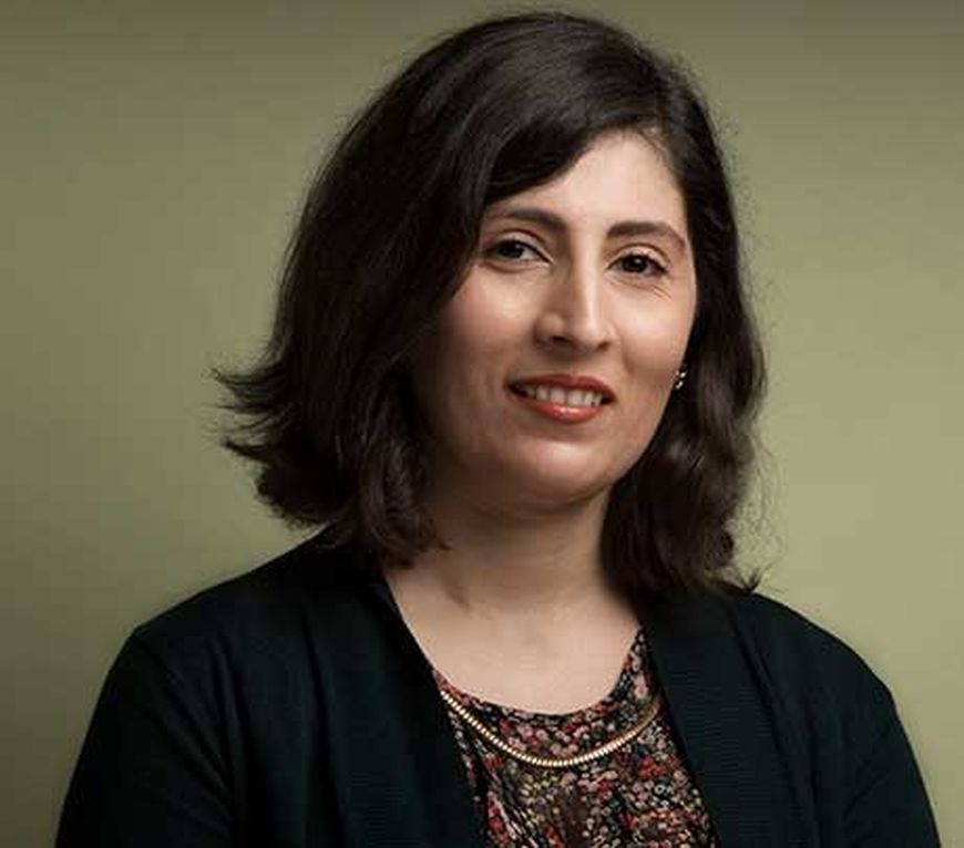 Dr. Reem Al Kaddah
