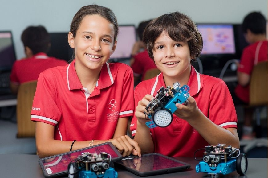 How Young Children in Dubai Can Build 21st Century Skills
