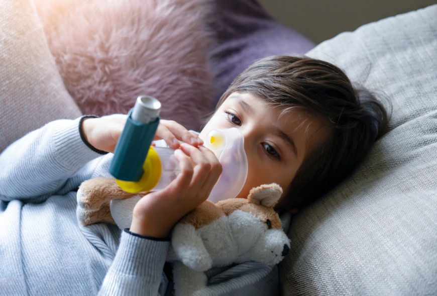 Inhaler or Nebulizer: Which One Should My Child Use?