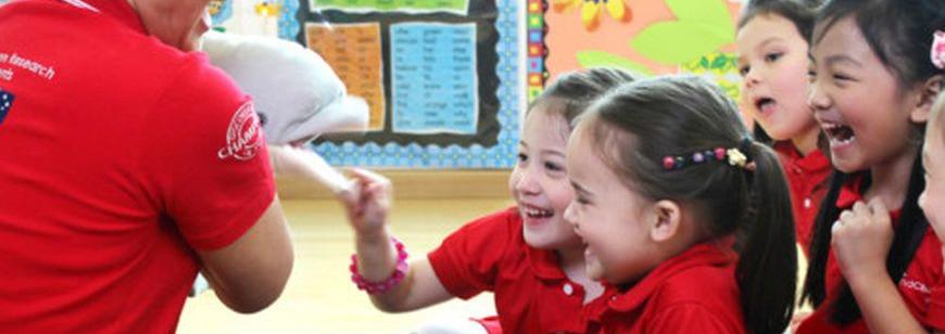 MindChamps Nursery in Dubai