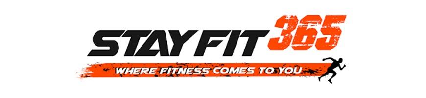 StayFit365