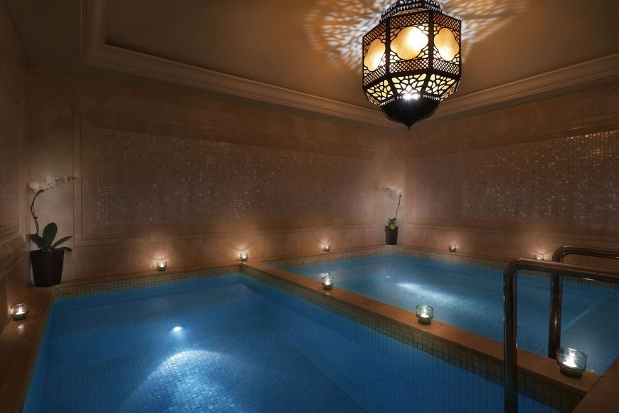 Discover the Best Spa Deals at This Award-Winning Venue in Dubai