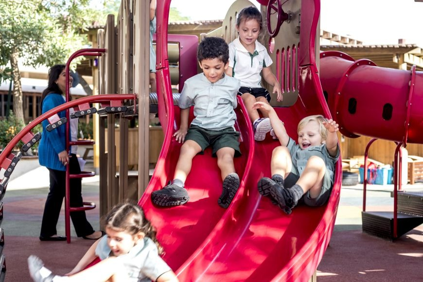 5 Ways that Exercise Helps Kids to Concentrate at Schools in Dubai