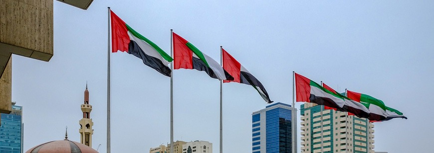 UAE President pardons prisoners for 47th UAE National Day