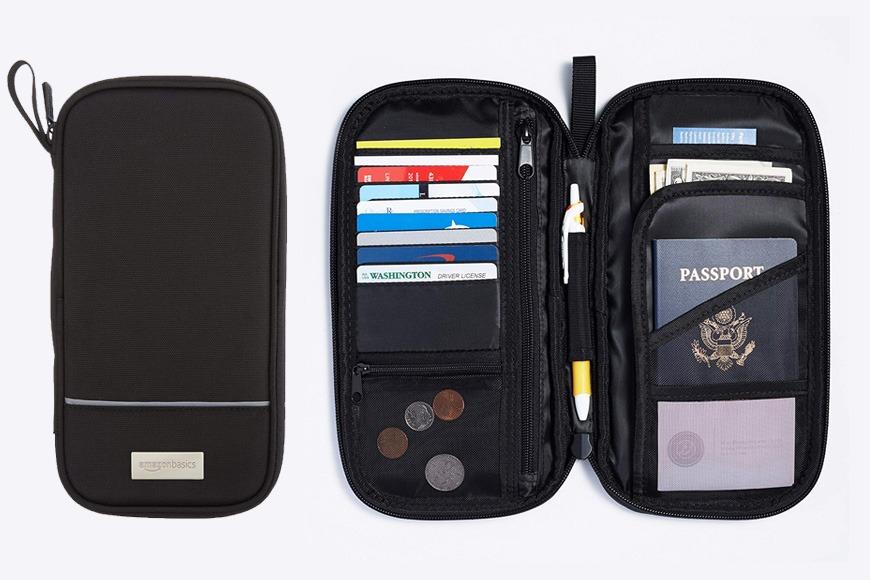 Amazon Basics products to buy in UAE