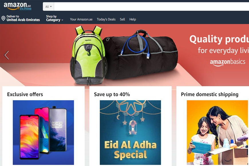 Best Online Sites for Back to School Shopping in UAE