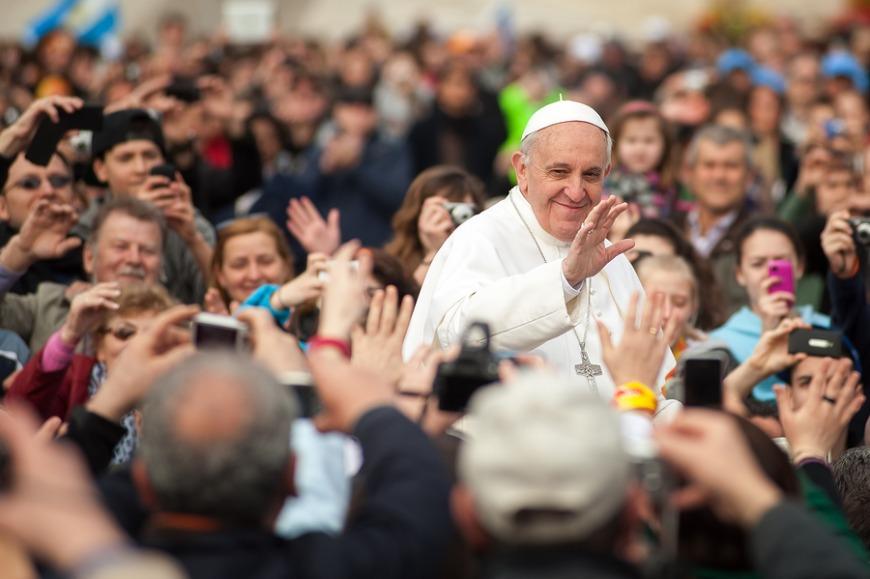 UAE Papal Visit 2019