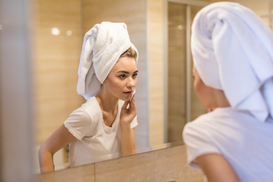 4 DIY at home beauty treatments