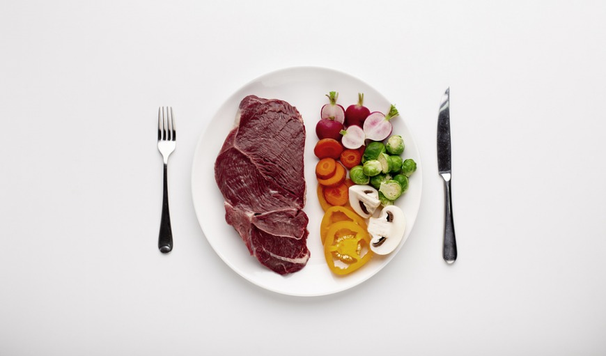 How much protein should the average adult consume