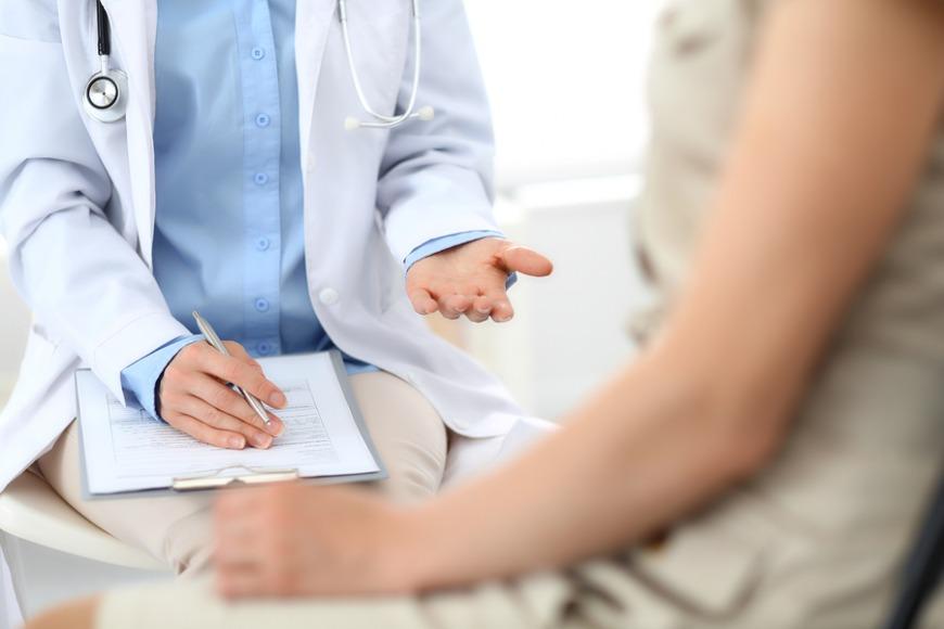 Signs and symptoms of endometriosis