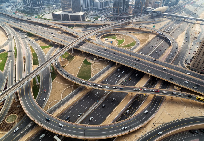 Common myths of buying a car and driving in Dubai