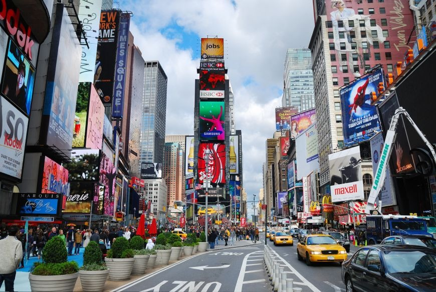 6 Most Walkable Cities Around the World