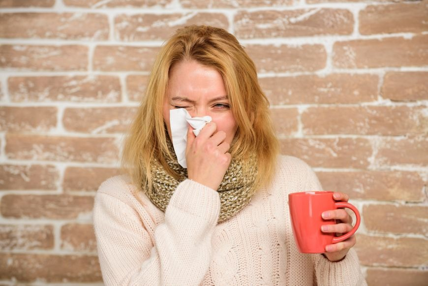 What is Influenza and How Can It Be Treated