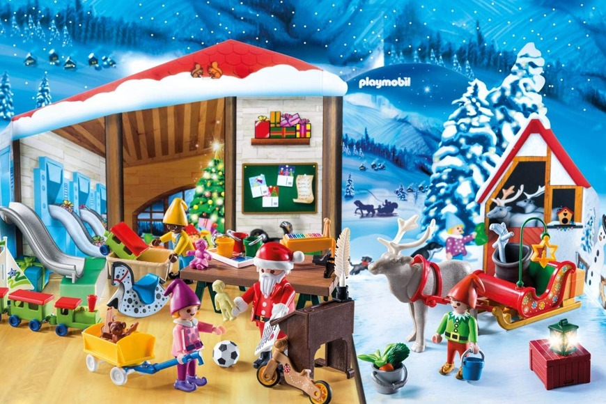 PLAYMOBIL Advent Calendar on Amazon.ae