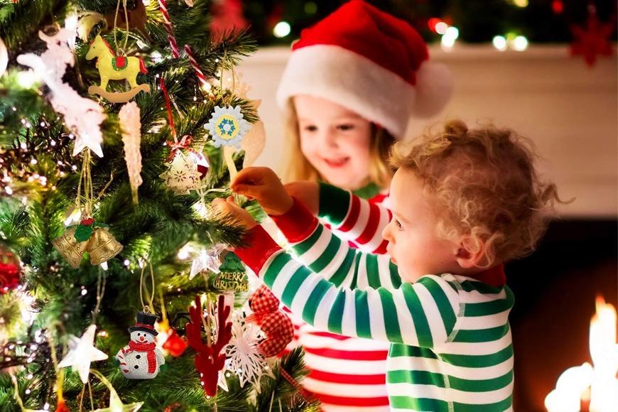Toyvian Christmas Advent calendar