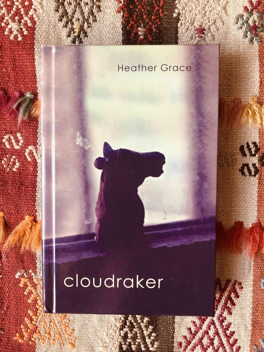 cloudraker by Heather Grace