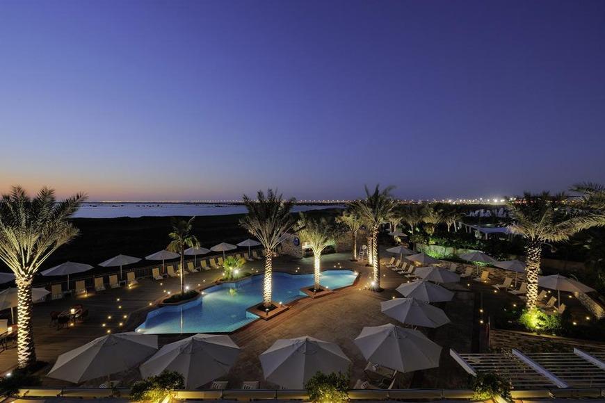 Park Inn by Radisson, Abu Dhabi