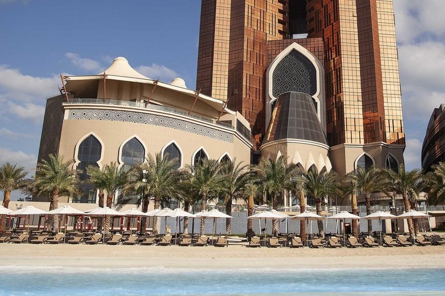 Bab Al Qasr Hotel & Residences, Abu Dhabi