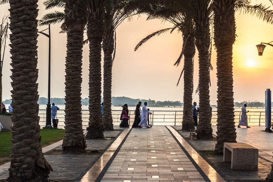 Top 10 Things to Do in Jeddah