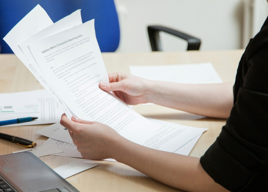 Documents needed to hire a maid in Dubai