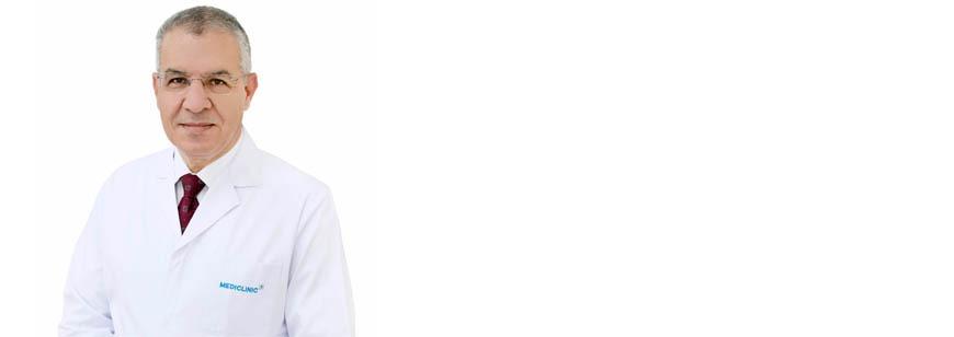 Dr. Mohsen Elmekresh
