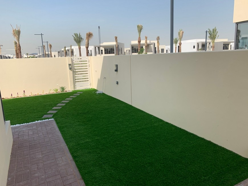 Dubai Hills Estate villas for rent