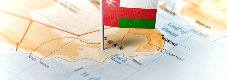 8 Questions Everyone Living in Oman Has Asked At Least Once