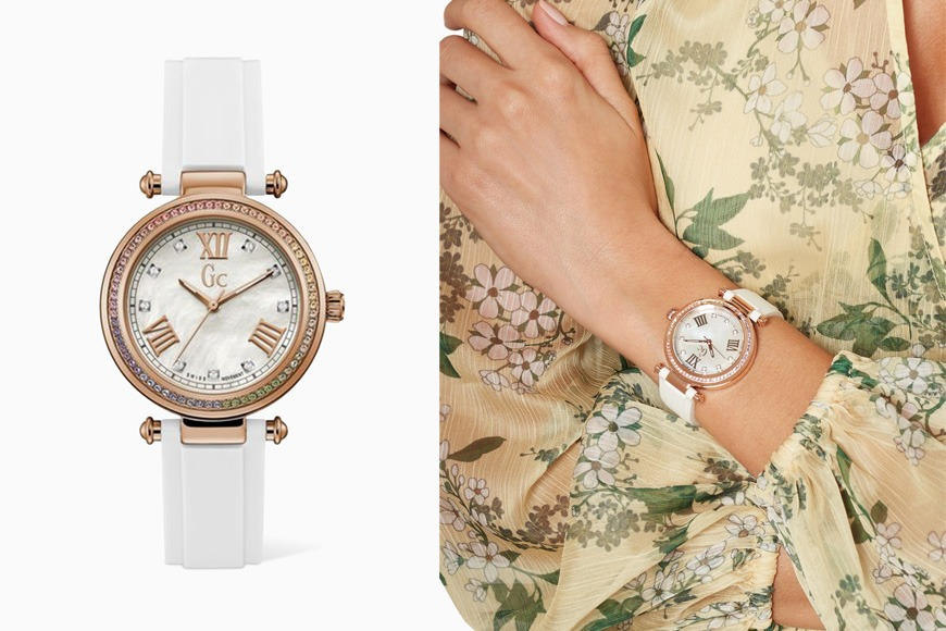 Guess Collection Primechic Watch on Ounass