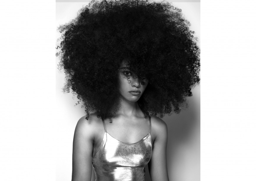 The Afro