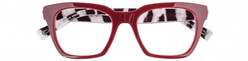 Marc Jacob's Women's Glasses