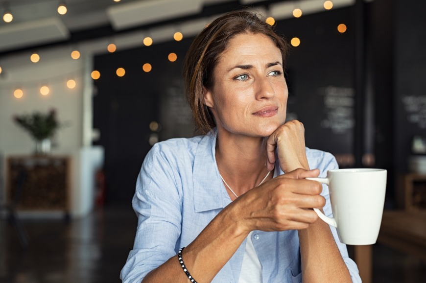Many people depend on an afternoon cup of coffee for a boost