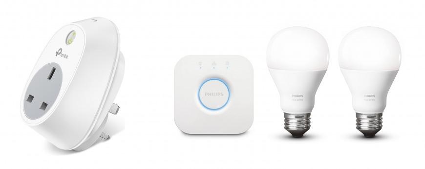 Smart Wi-Fi Plug