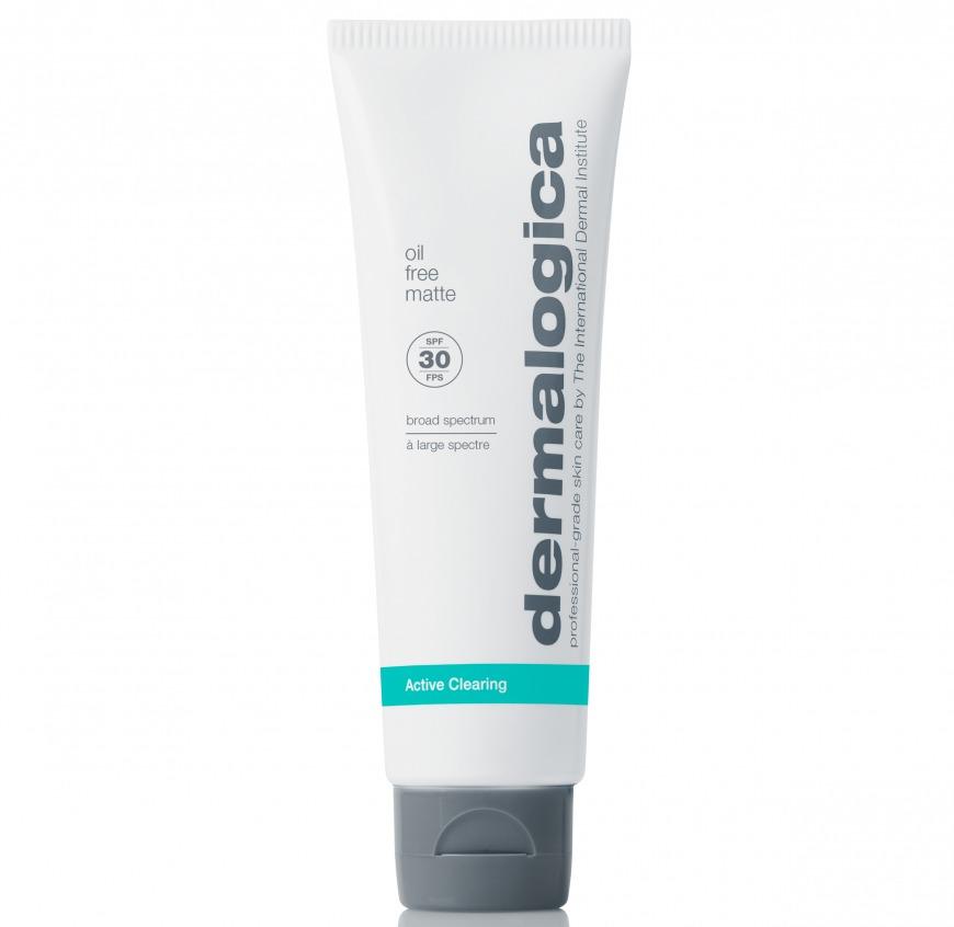 Dermalogica Oil Free Matte SPF 30, £46.50/AED213.60