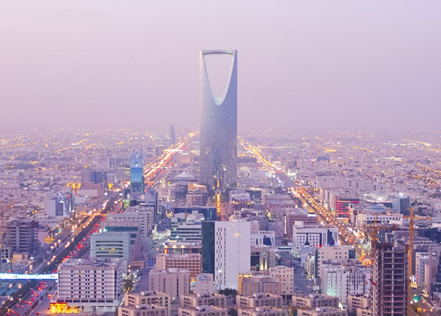 All You Need to Know About Saudi Arabia's New Tourist Visa
