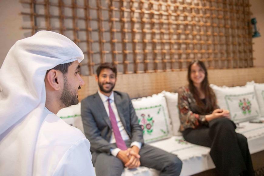 Emirati Values Iftar