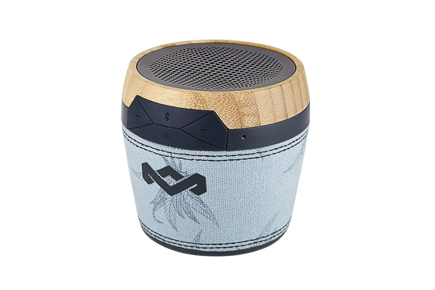Environmentally friendly Bluetooth speaker