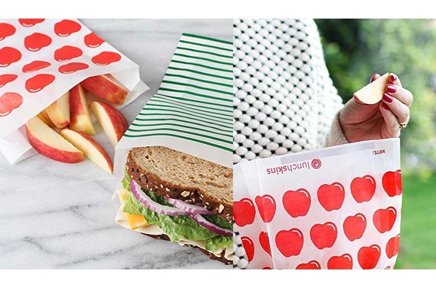 Lunchskins Sandwich Bags