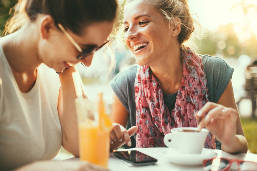 Chat With Fellow Mums in the UAE Today
